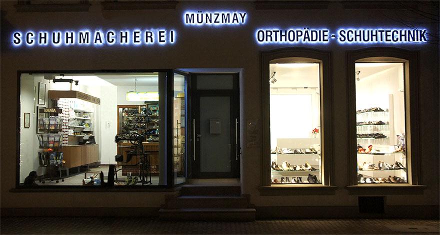 Herzlich Willkommen auf muenzmay.de